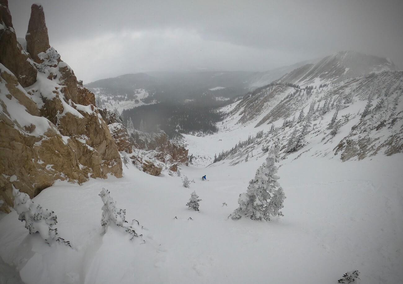 skiing bridger bozeman montana | bozeman vacation rental reviews